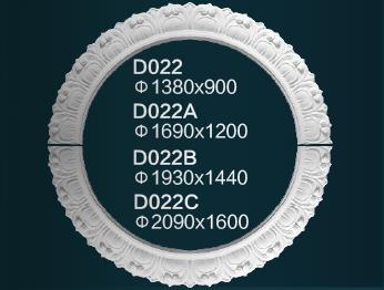 灯盘D022