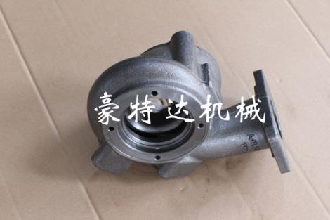 增压器-GT25涡壳定制
