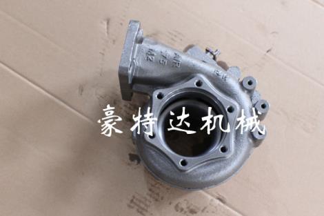 增压器-GT35涡壳