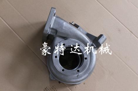 增压器-HX50涡壳