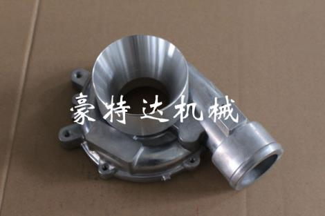 增压器-4JJ1-2压壳