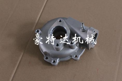 增压器-F3压壳