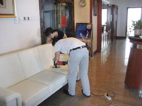 沙发地毯怎么清洗