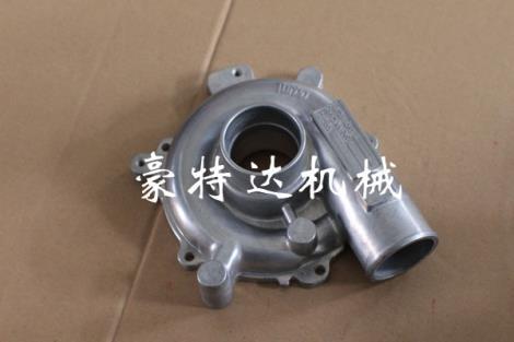 增压器-F4压壳