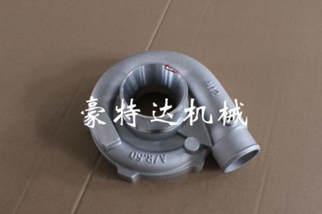 增压器-HX40软接口压壳