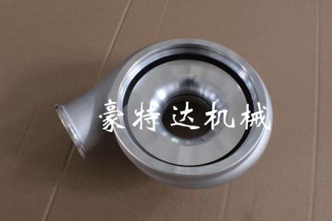 增压器-HX40硬接口压壳
