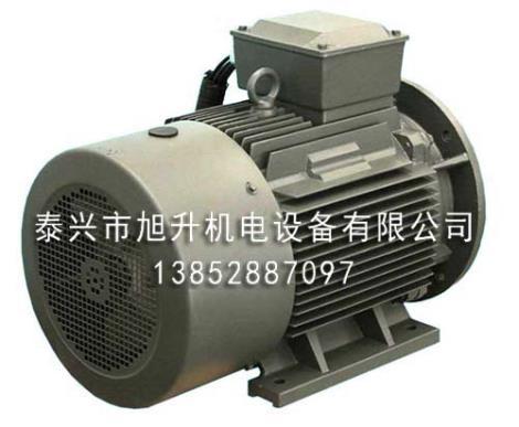 Y2S系列压缩机专用三相异步电动机