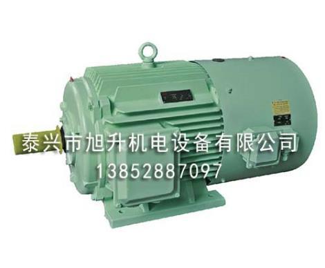 Y2VP系列变频调速三相异步电动机