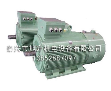 Y3系列低压大功率三相异步电动机