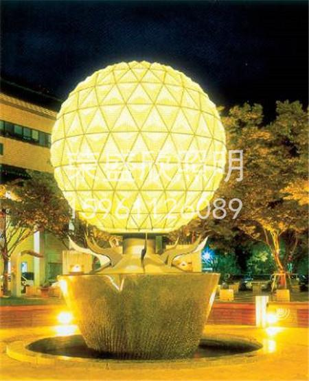 铝型材LED景观灯加工