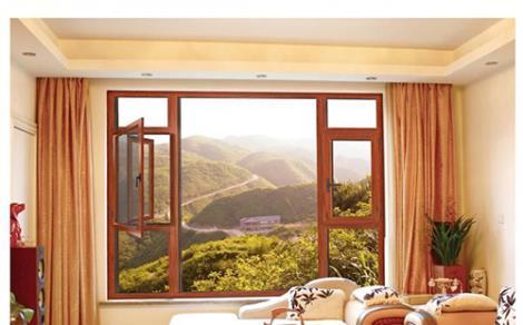 南京断桥铝门窗
