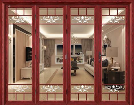 南京铝合金门窗