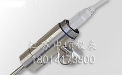 便携式不锈钢高温温度记录仪-ZSY-...