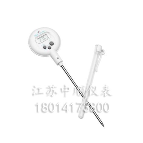 防水探针型温度验证仪