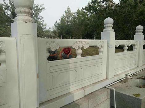 栏板雕刻厂家
