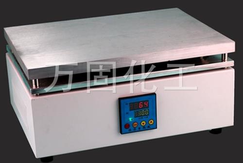 不锈钢数显电加热板