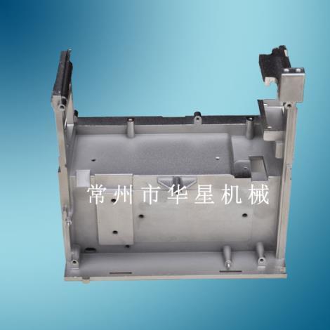 3KW散热器加工厂家