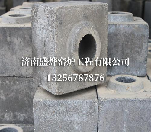 连铸中间包用耐火材料加工
