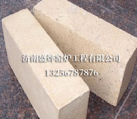 水泥窑用耐火材料价格