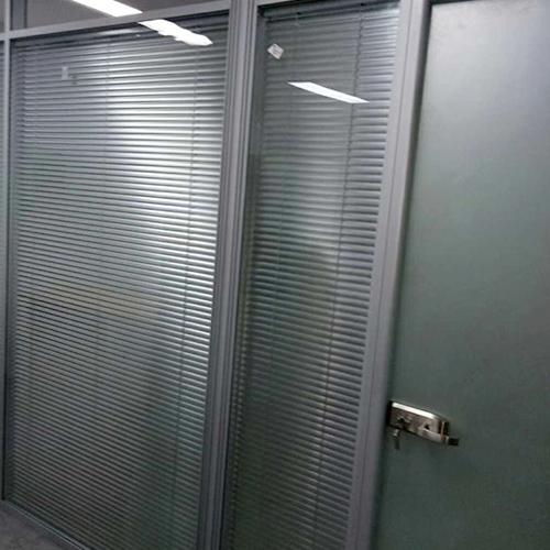 办公室百叶隔断