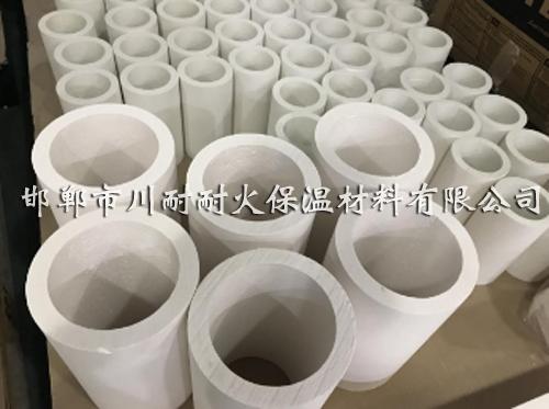 陶瓷纤维纺织套管