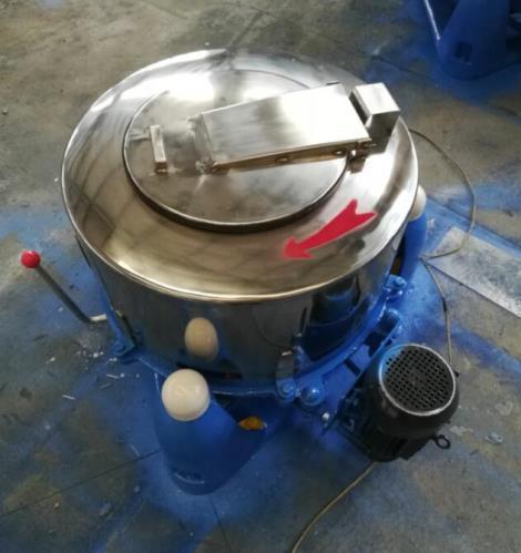工业脱水机生产商