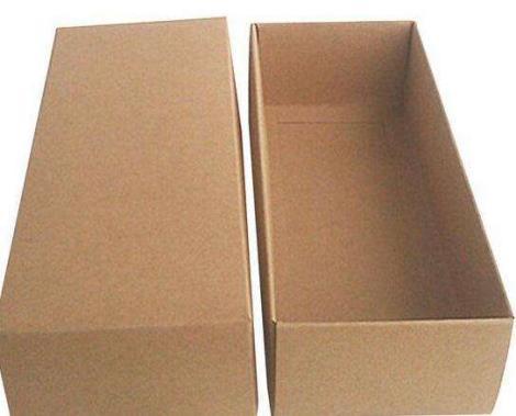 瓦楞包装纸盒