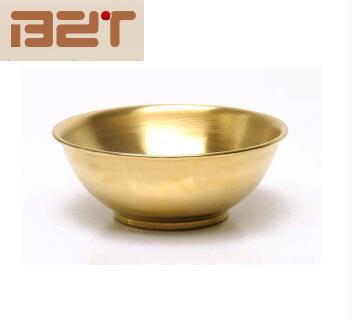 黄铜碗厂家