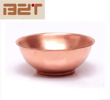 紫铜碗厂家