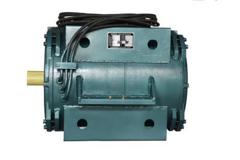 变频调速三相异步牵引电机YVF-90