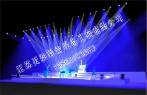 舞台灯光厂家