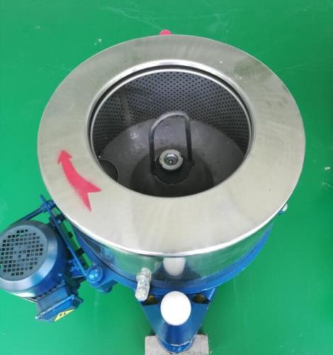 不锈钢脱水机