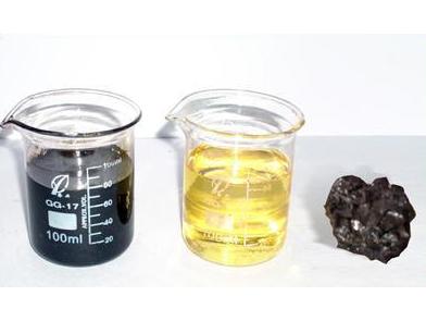 回收石油化工产品