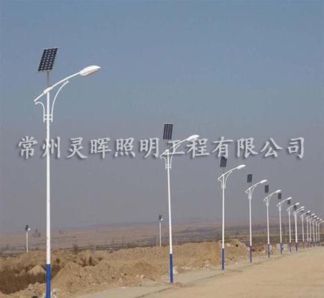 LED道路灯供应商