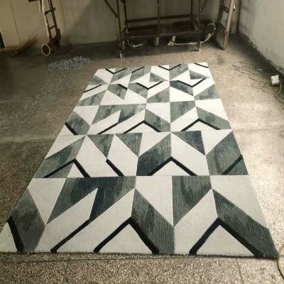 手工羊毛满铺毯生产商
