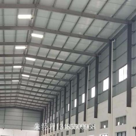 各种钢结构安装
