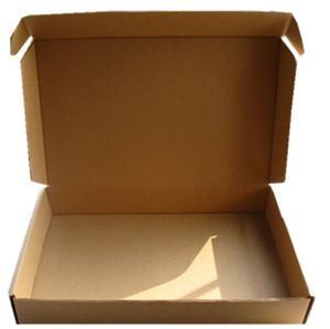 小型纸盒包装