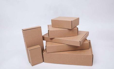 纸箱内盒包装厂