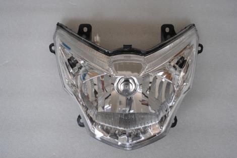 摩托车车灯
