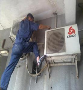 淳化中央空调移机