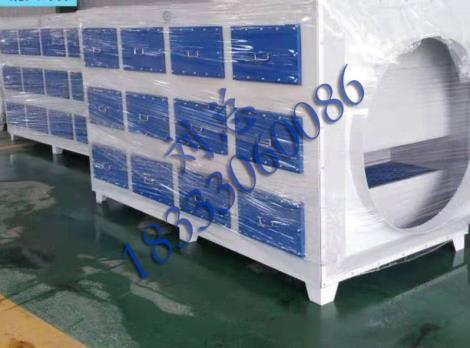 活性炭净化过滤环保箱