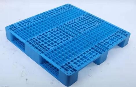 塑料托盘生产