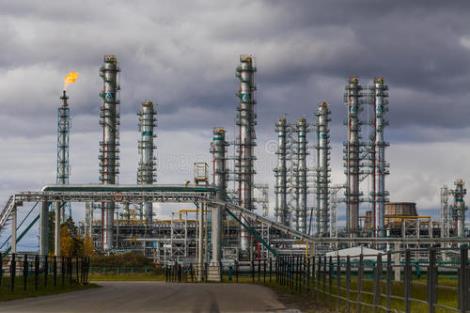 石油化工工程资质