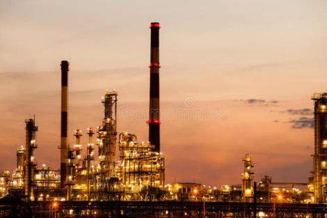 石油化工资质