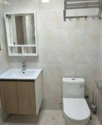 安装卫浴洁具