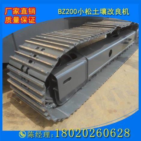 BZ200小松土壤改良机价格