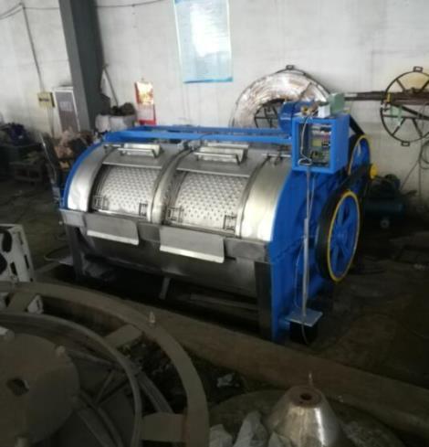 400公斤大型洗衣机