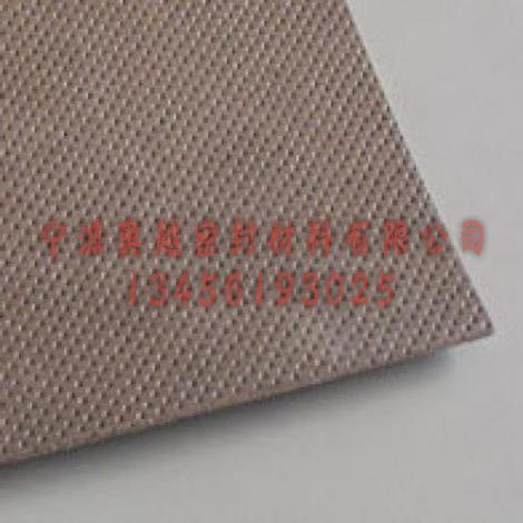 齿板增强石墨板材
