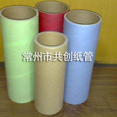 化纤纸管生产商