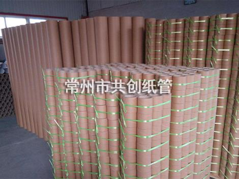 卷布纸管厂家